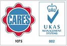 CARES Certification